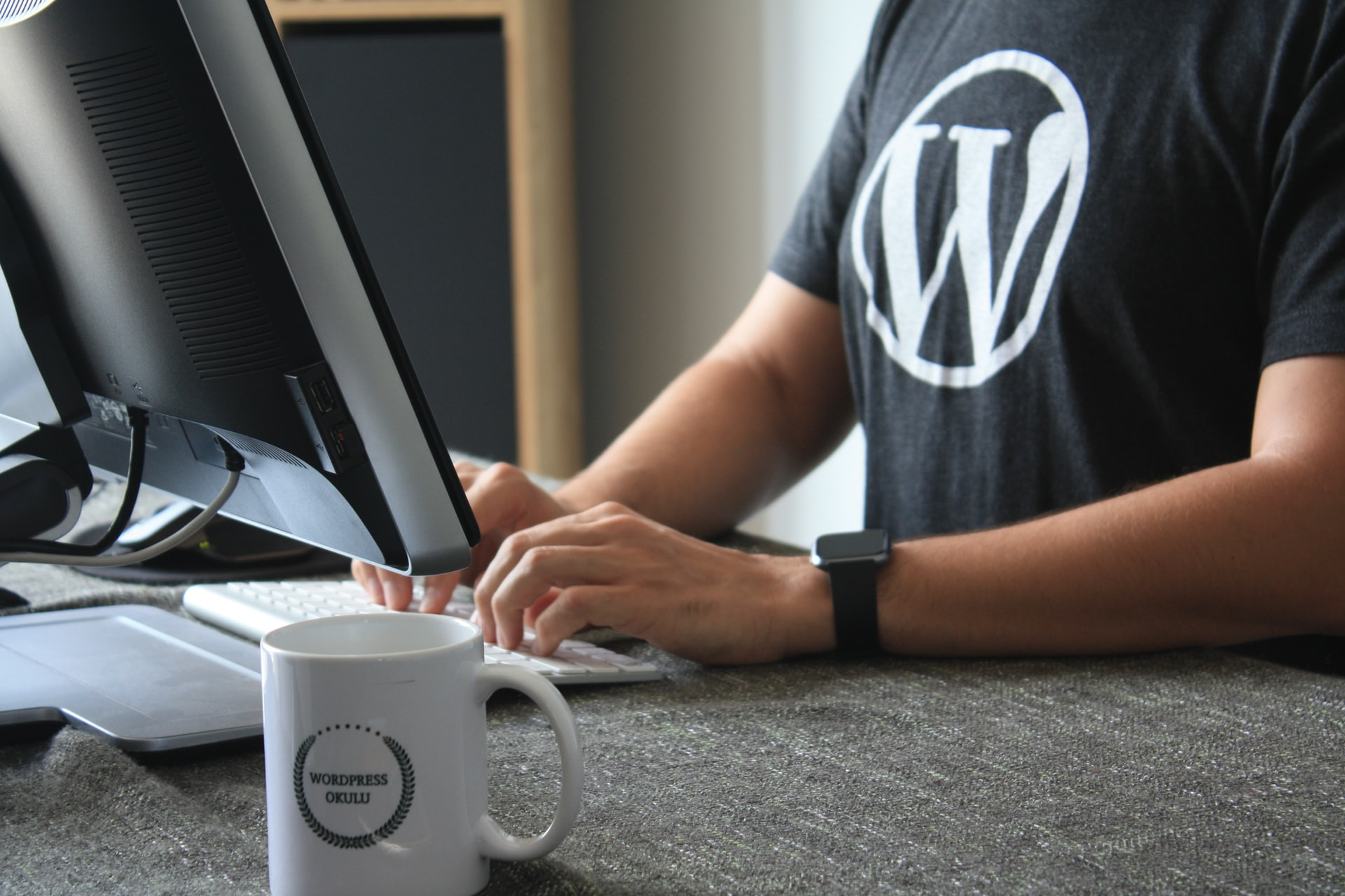 You are currently viewing Apprendre à créer un site web avec WordPress