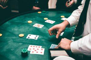 Read more about the article Quand prendre une assurance au blackjack ?