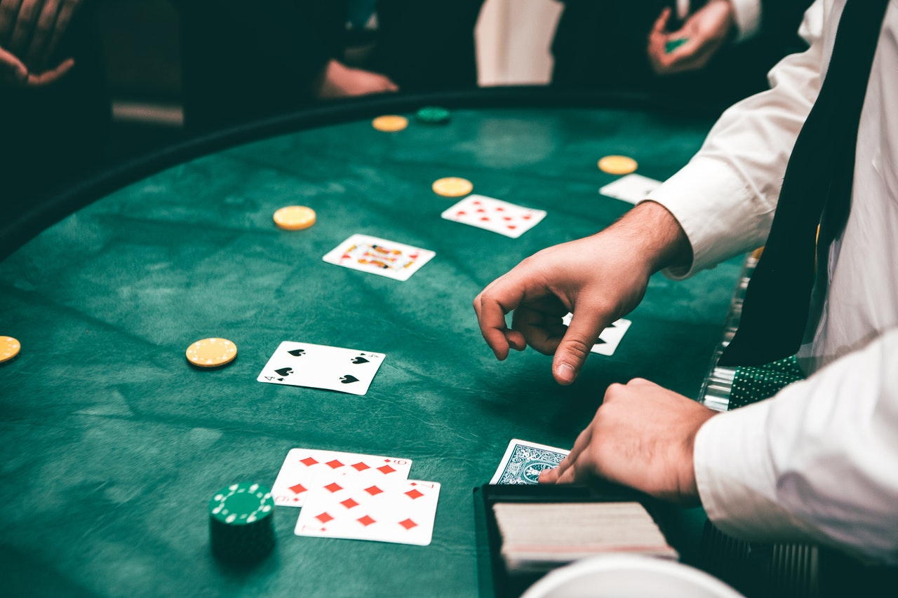 Quand prendre une assurance au blackjack ?